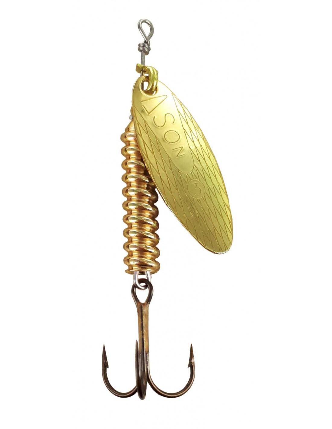Asón-METAL / Oro